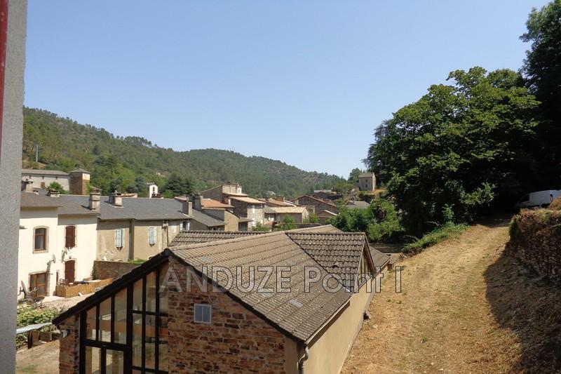Photo Maison de village Saint-André-de-Valborgne Village,   achat maison de village  9 chambres   254m²