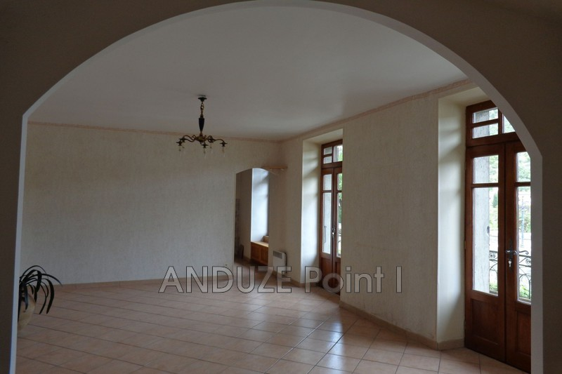 Photo Appartement Anduze Anduze,   achat appartement