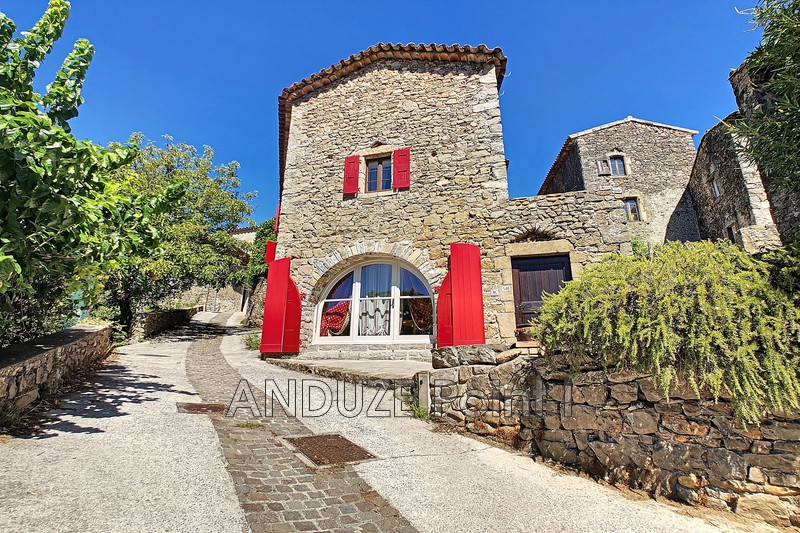 Photo Village house Mialet   to buy village house  2 bedroom   95 m²