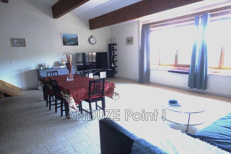 Photo Appartement Anduze Anduze,   achat appartement  4 pièces   115m²