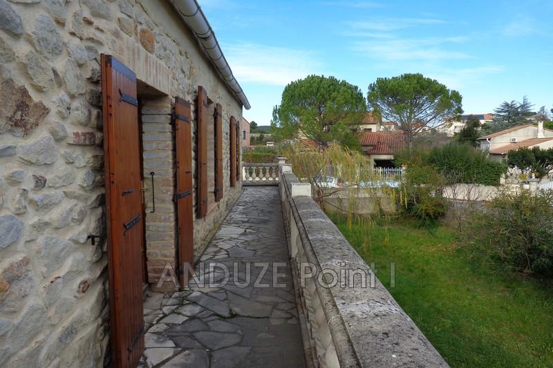 Photo House Alès Résidentiel,   to buy house  7 bedroom   175m²