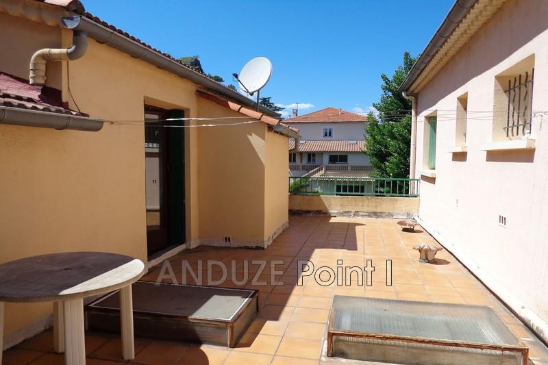 Photo House Alès Centre-ville,   to buy house  3 bedroom