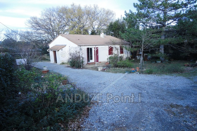 Photo Villa Massillargues-Attuech Campagne,   to buy villa  2 bedroom   77 m²