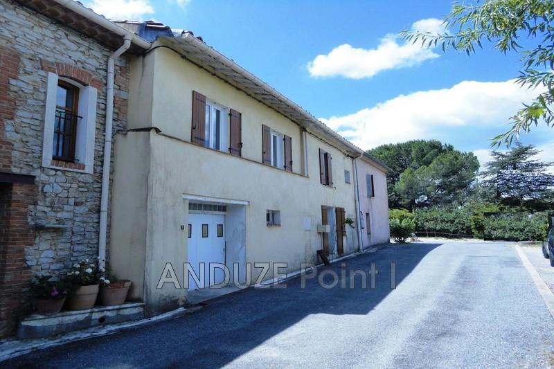 Photo Village house Saint-Jean-de-Serres Lédignan,   to buy village house  2 bedroom   100m²