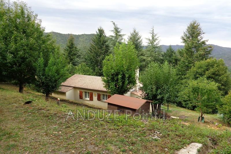 Photo Maison Saumane Nature,   achat maison  2 chambres