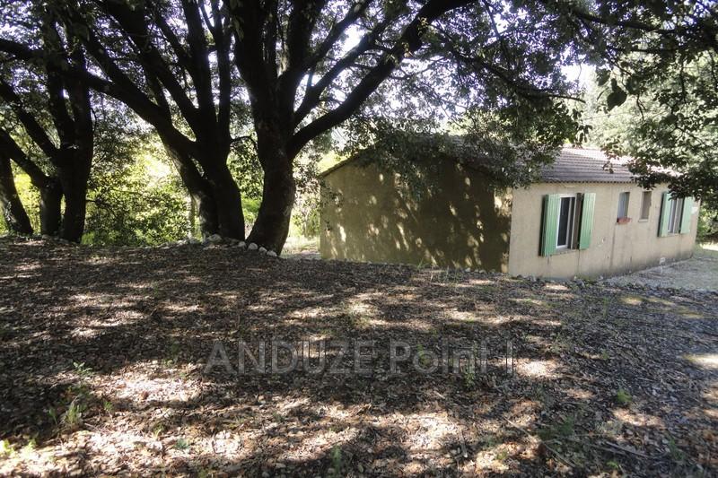 Photo Villa Anduze Anduze,   achat villa  2 chambres   52m²