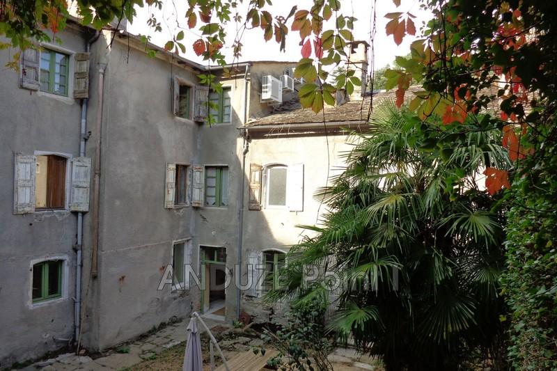 Photo Maison Saint-André-de-Valborgne Village,   achat maison  7 chambres
