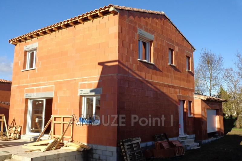 Photo Maison Alès Alès,   achat maison  3 chambres