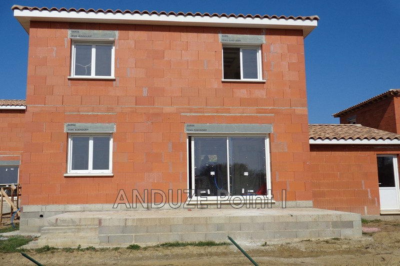 Photo House Alès Alès,   to buy house  3 bedroom