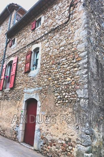 Photo Maison de hameau Massillargues-Attuech Anduze,   achat maison de hameau  3 chambres   110m²