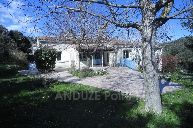 Photo House Générargues Générargues,   to buy house  3 bedroom