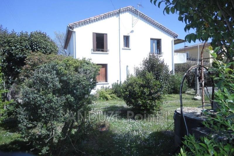 Photo House Saint-Christol-lès-Alès St christol les alès,   to buy house  3 bedroom   105m²