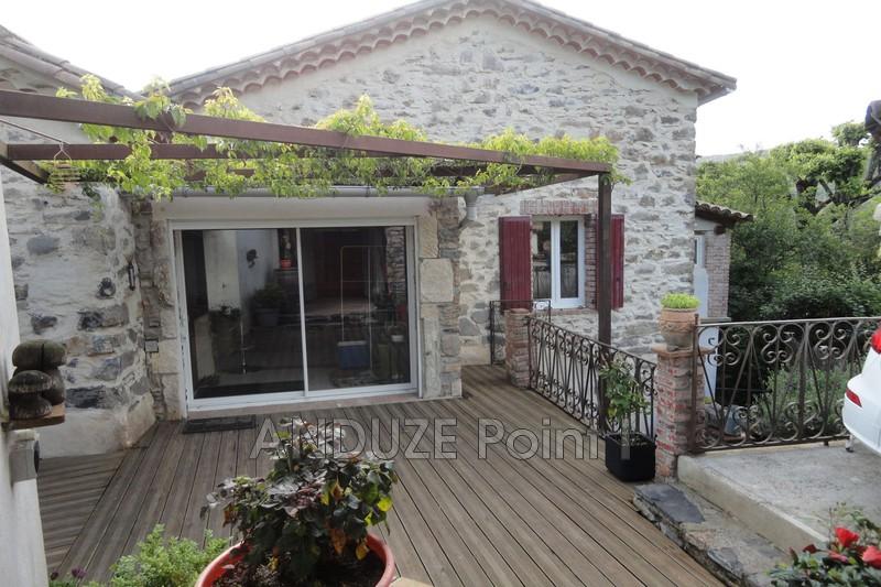 Photo Maison de hameau Générargues Générargues,   achat maison de hameau  3 chambres   120m²