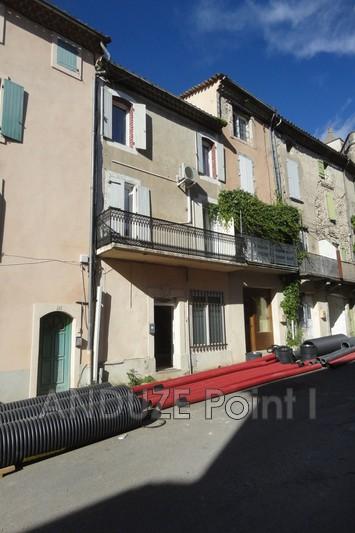 Photo Maison de village Lézan Lezan,   achat maison de village  3 chambres   101m²
