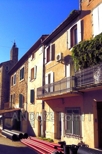 Photo Village house Lézan Lezan,   to buy village house  3 bedroom   101m²