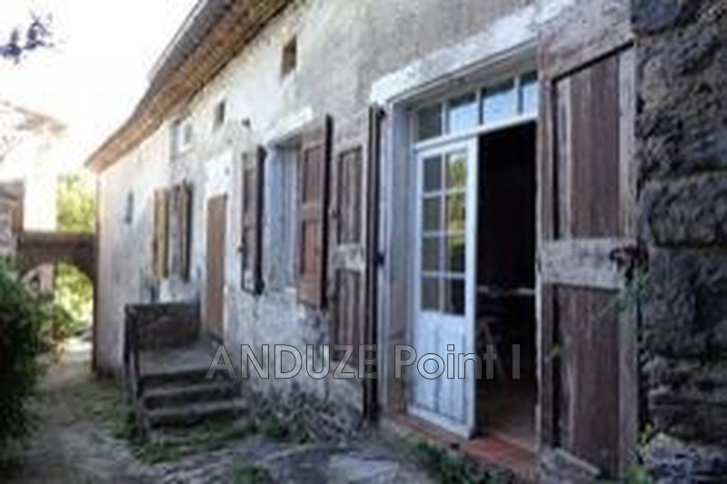 Photo Maison Thoiras   achat maison