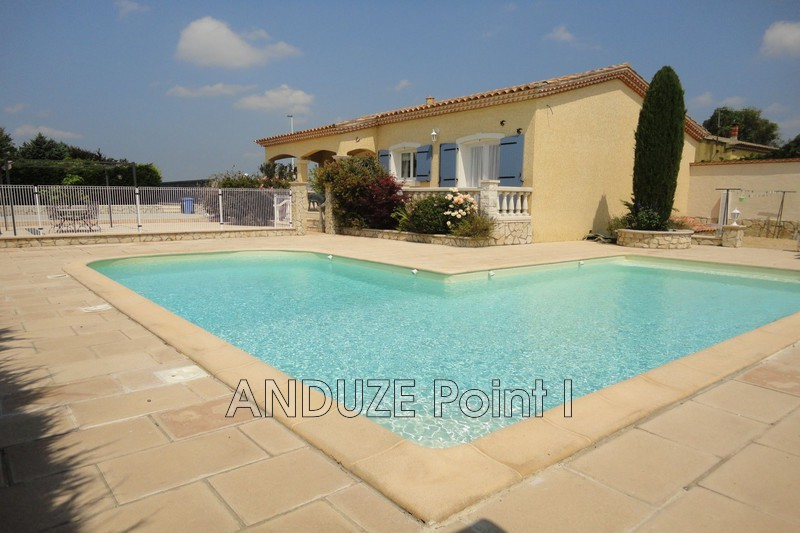 Photo Villa Lédignan Lédignan,   to buy villa  3 bedroom   105m²