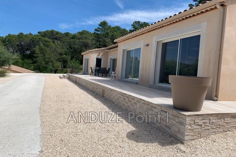 Photo Villa Boisset-et-Gaujac Boisset et gaujac,   achat villa  4 chambres   176m²