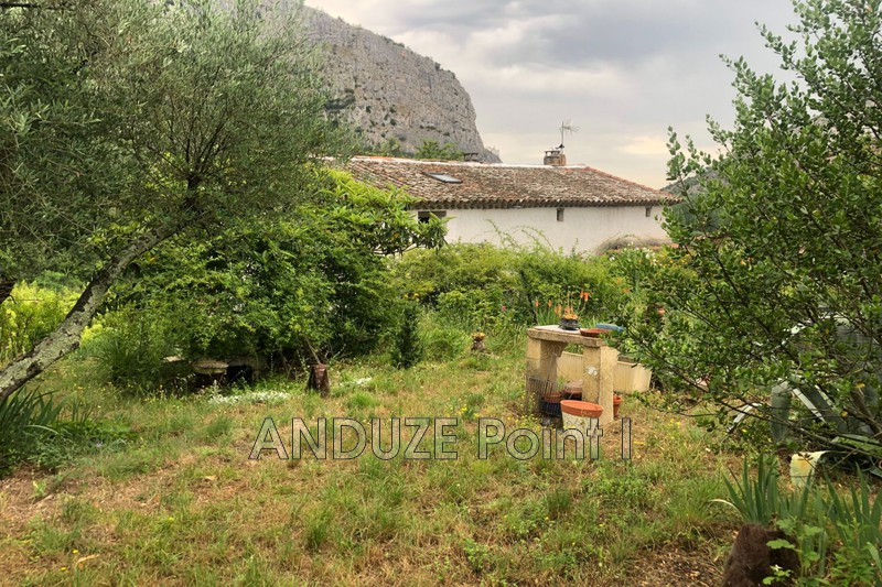 Photo Mas Anduze Anduze,   to buy mas  6 bedroom   242m²