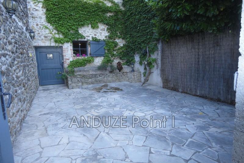 Photo Maison de village Cardet Cardet,   achat maison de village  2 chambres   116m²