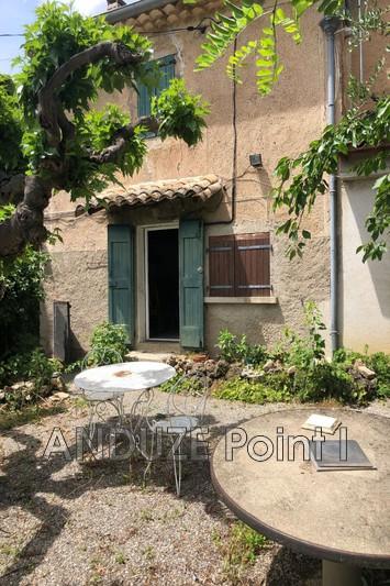Photo Maison de hameau Saint-Félix-de-Pallières Village,   achat maison de hameau  2 chambres   100m²