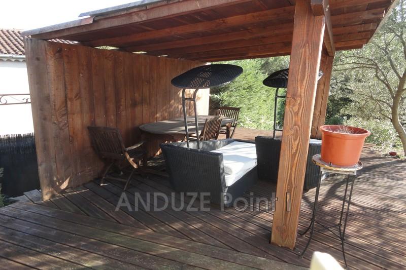 Photo House Anduze Anduze,   to buy house  5 bedroom   175m²