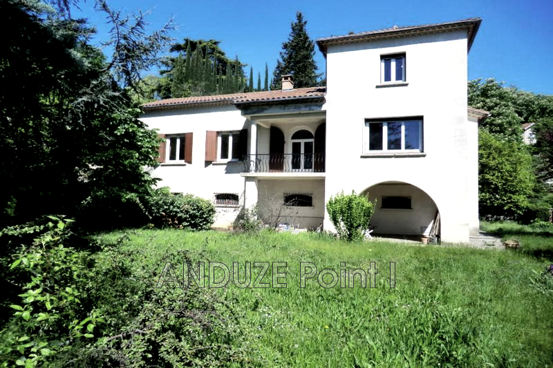 Photo House Anduze   to buy house  5 bedroom   178m²