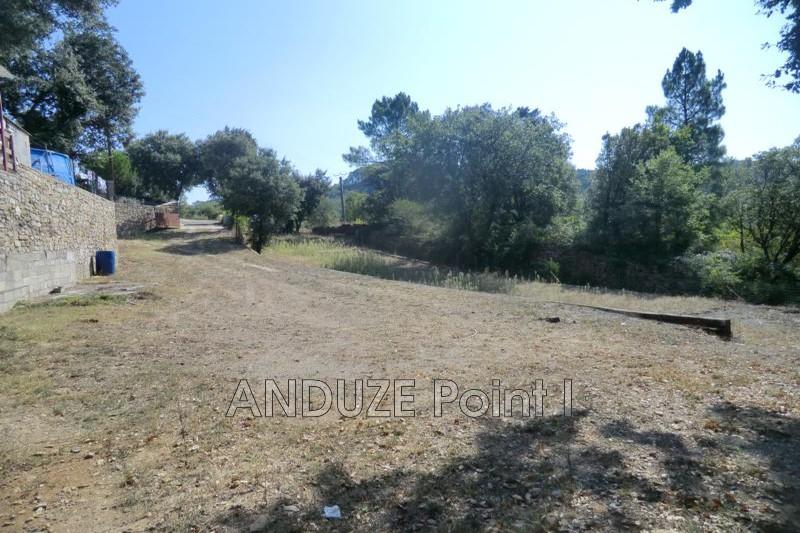 Photo Terrain Générargues   achat terrain   1290m²