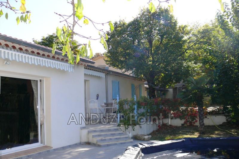 Photo House Anduze   to buy house  2 bedroom   112 m²
