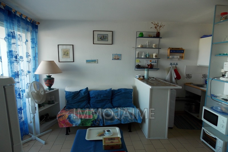Photo Appartement Saint-Cyprien Capellans,   achat appartement  2 pièces   26 m²
