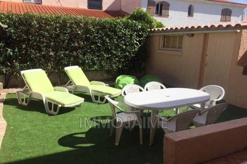 Photo n°9 - Vente Maison villa Saint-Cyprien 66750 - 239 000 €