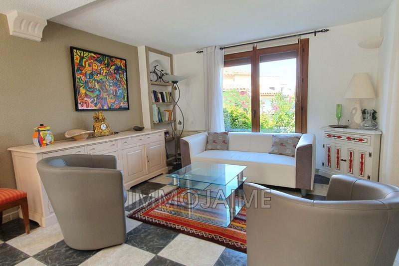 Photo n°2 - Vente Maison villa Saint-Cyprien 66750 - 275 000 €