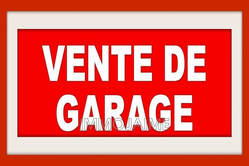 Photo n°1 - Vente garage Saint-Cyprien 66750 - 30 000 €