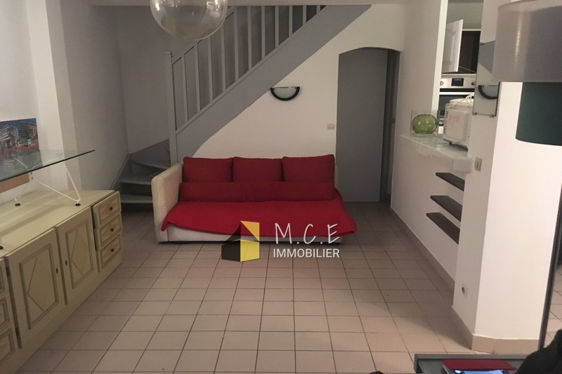 Photo n°6 - Location appartement Biot 06410 - 1 450 €