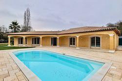 Photos  Maison Villa à louer Saint-Paul-de-Vence 06570