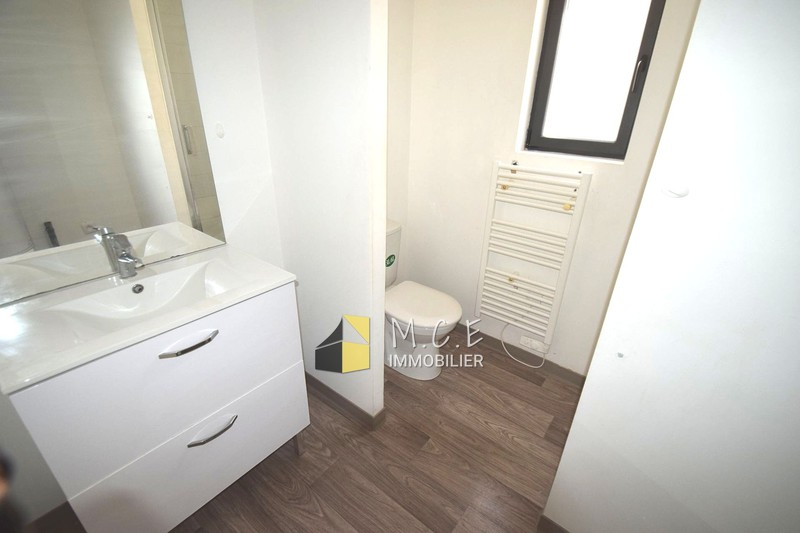 Photo n°5 - Location appartement Villeneuve-Loubet 06270 - 850 €