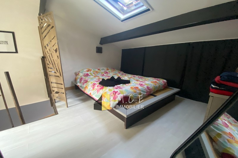 Photo n°7 - Location appartement Vence 06140 - 820 €