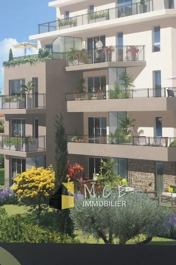 Photo n°2 - Vente appartement Saint-Laurent-du-Var 06700 - 221 000 €