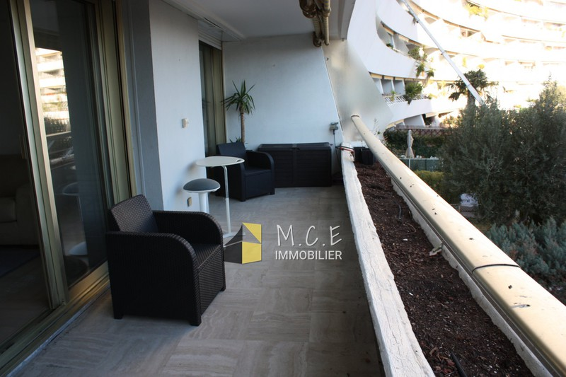 Photo n°5 - Vente appartement Villeneuve-Loubet 06270 - 495 000 €