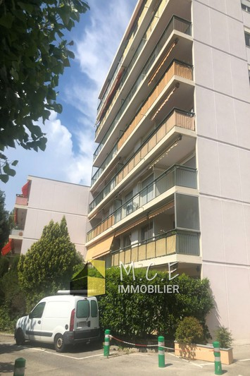 Photo n°5 - Vente appartement Antibes 06600 - 229 000 €