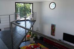 Vente maison contemporaine Paradou