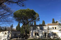 Vente maison Saint-Rémy-de-Provence