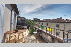 Vente appartement Arles