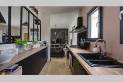 Vente maison contemporaine Fontvieille