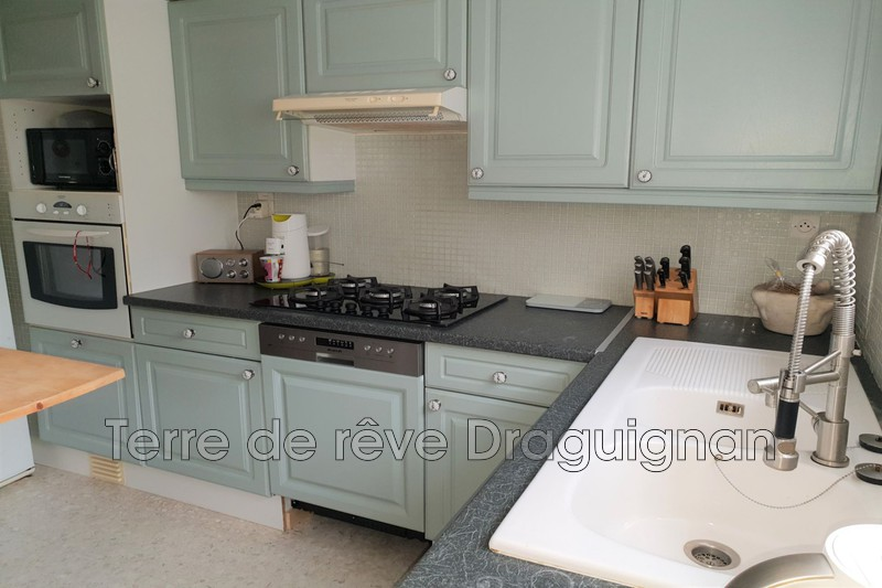 Photo n°7 - Vente appartement Draguignan 83300 - 150 000 €