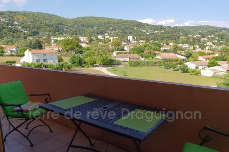 Photo n°3 - Vente appartement Draguignan 83300 - 150 000 €