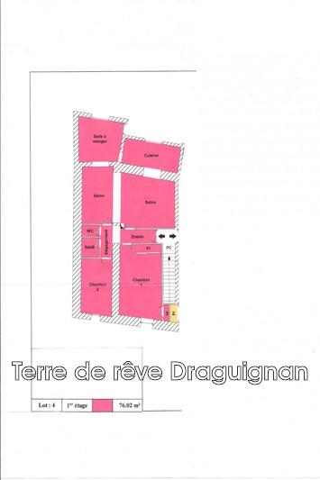 Photo n°10 - Vente Maison idéal investisseur Les Arcs 83460 - 514 700 €