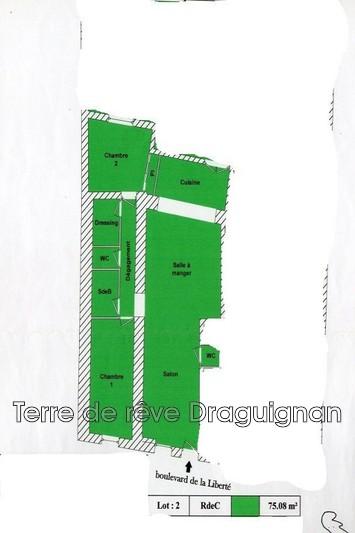 Photo n°11 - Vente Maison idéal investisseur Les Arcs 83460 - 514 700 €