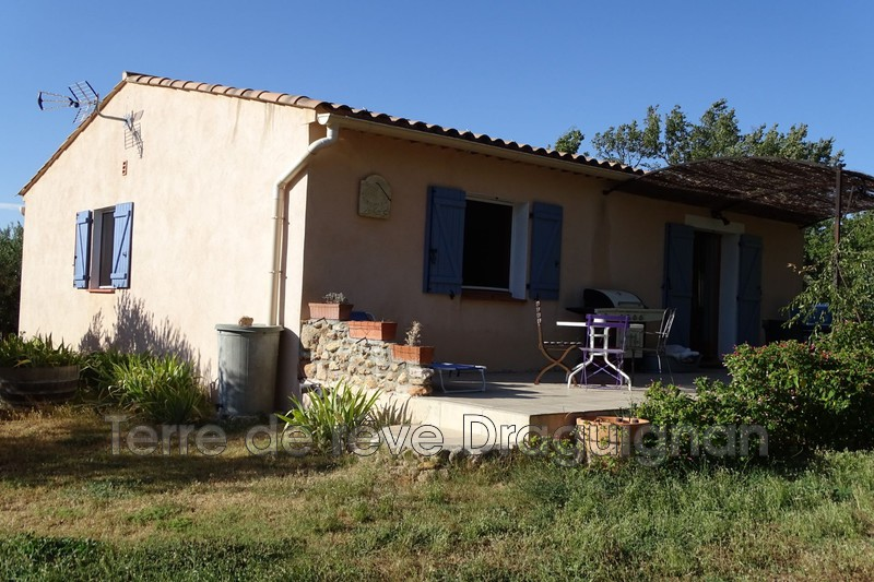 Photo n°2 - Vente Maison villa Aups 83630 - 262 500 €
