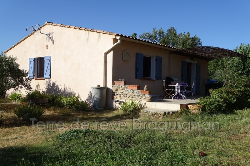 Photo n°1 - Vente Maison villa Aups 83630 - 262 500 €
